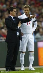 beckham & coach
