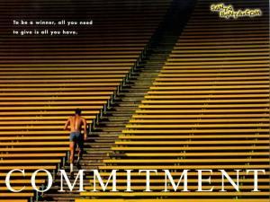 commitment (1)