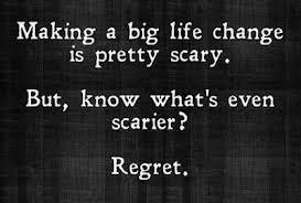 regrets 4