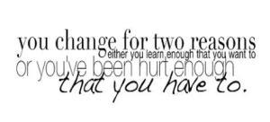 change 4 2 reasons
