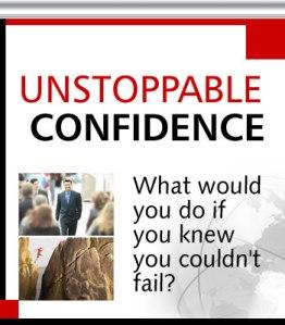confidence 2