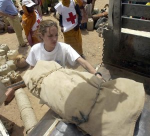 working for charity angelina_jolie1