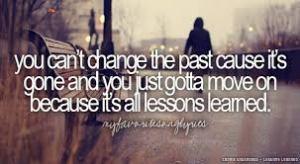 life lesson 1