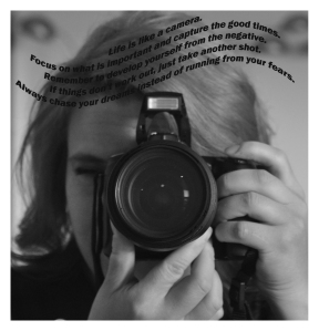 Life is like a camera 2