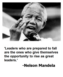 mandela great leaders