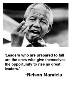 mandela great leaders