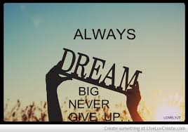always dreambig