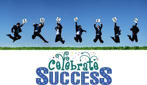 celebrate success 1