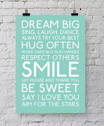 dream big aim 4 the star