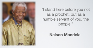 Mandela Humble