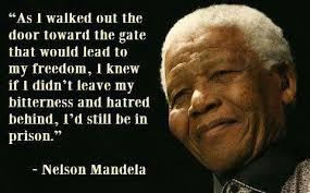 Mandela prison