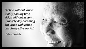 Mandela vision