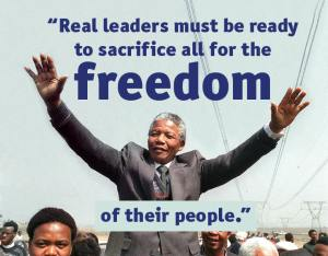 real leaders