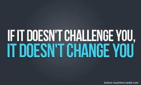 doesnt challenge
