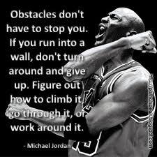 obstacles m jordan