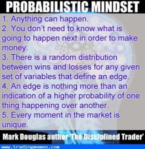 probability mindset