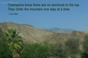 champions-know-there-are-no-shortcuts-to-the-top