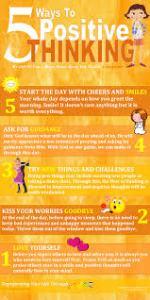 5 positive thinking